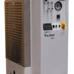 Various ATMI Vector Si water scrubbers abatement