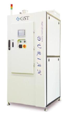 Installation of Post Pump Plasma Scrubbers for SF6 - Dynaxa Blog