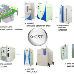 GST  Scrubbers - Major Player in Semiconductor Manufacturing